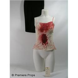 Rise Eve (Carla Gugino) Bloody Movie Costumes