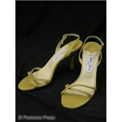 The Blind Side Leigh Anne (Sandra Bullock) Heels Movie Props