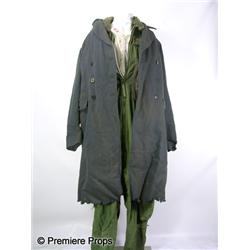 The Book of Eli Redridge (Ray Stevenson) Flight Suit Movie Costumes