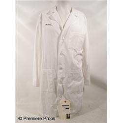 Extraordinary Measures Dr. Stonehill (Harrison Ford) Lab Coat Movie Costumes