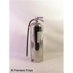 Remember Me Tyler (Robert Pattinson) Hero Extinguisher Movie Props