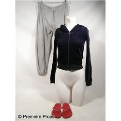 Remember Me Ally (Emilie de Ravin) Movie Costumes