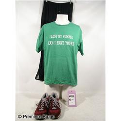Remember Me Aidan (Tate Ellington) Movie Costumes
