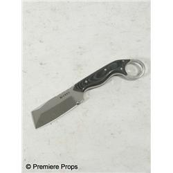 Resident Evil 4 Alice (Milla Jovovich) Knife Movie Props
