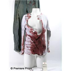 Rise Dwayne (Nick Lachey) Bloody Movie Costumes