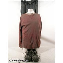 Resident Evil 4 Wendell's Movie Costumes