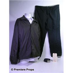 Halloween II Security Guard 12's Screen Worn Movie Costumes