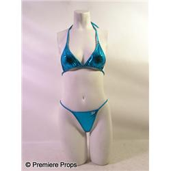 Piranha 3D Crystal Shepard (Riley Steele) Bikini Movie Costumes