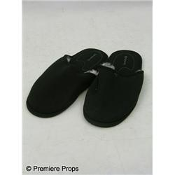 The Box Arthur Lewis (James Marsden) Slippers Movie Props