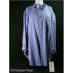 The Blind Side Michael (Quinton Aaron) Dress Shirt Movie Costumes