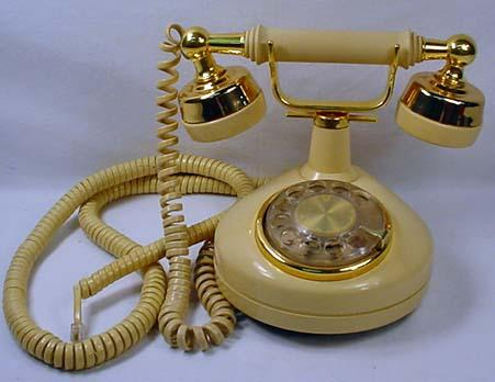 how to build a rotary phone