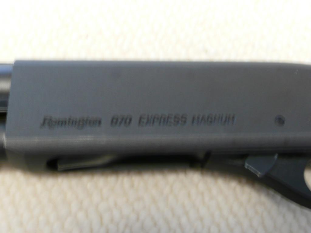 Remington 870 700 1100 Serial/Barrel Number Lookup
