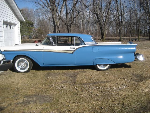 1957 ford 2 door hardtop retractable restored and show ready for 1957 ford 2 door hardtop