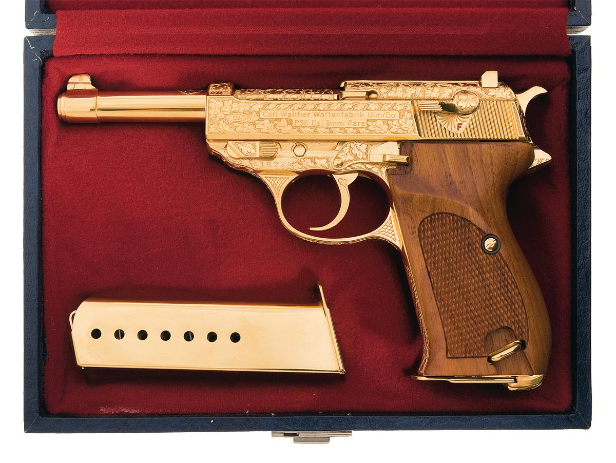 What is a good looking pistol to you? - General Handgun Discussion