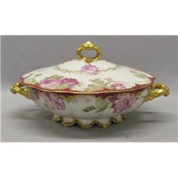 Haviland Limoges Tureen With Lid