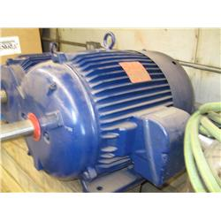 Electric motor rewind business closeout onsite business for Electric motor rewind prices
