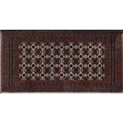 Mid-Eastern Saddle Blanket