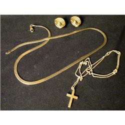 Gold-Plated Items