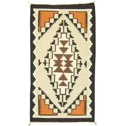 Navajo Two Gray Hills Rug - Betty Benally