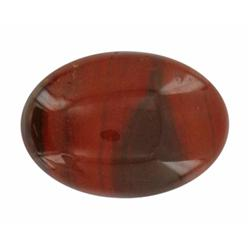 40.1ct Huge Cabochon Jasper Gem  Oval (GEM-20833)