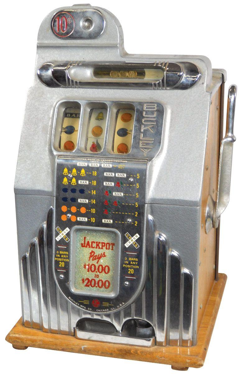 Coin operated slot machines poker barcelona casino