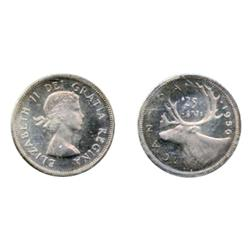 1956.  ICCS Proof-Like-66.  Cameo.