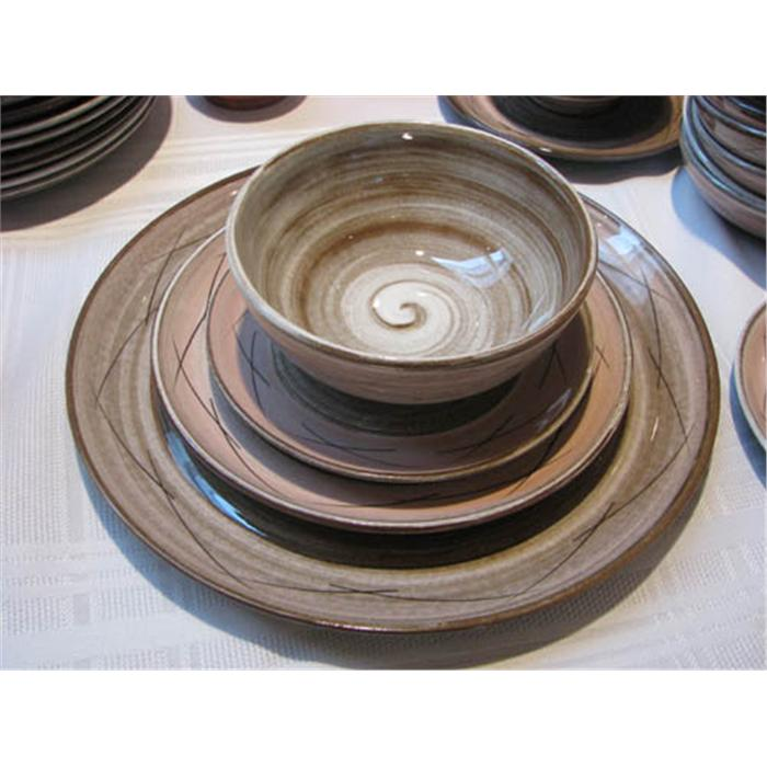 Excellent Santa Anita Ware 12 Place Settings And Serving Pieces Easy Diy Christmas Decorations Tissureus
