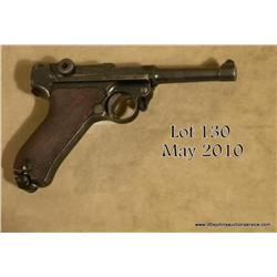 1913 Erfurt Luger http://www.icollector.com/ERFURT-Luger-dated-1913-4388a-9mm-4-barrel-retaining-approximately-75-85-original-finish_i9480600