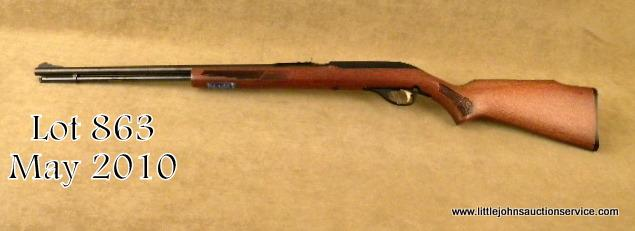 Glenfield/Marlin Model 60 Semi-auto Rifle, .22LR Only Cal