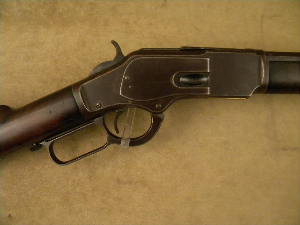 dating winchester model 1873 lever