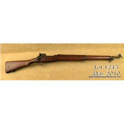 1917 Enfield Bolt Action Rifles http://www.icollector.com/U-S-model-1917-Enfield-bolt-action-military-issue-rifle-by-Eddystone-arsenal-in-30-06-caliber_i9481821