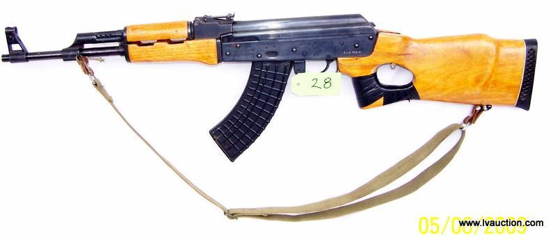 Norinco Mak-90 Sporter Rifle 7.62x39mm 7.62x39 For Sale at ...