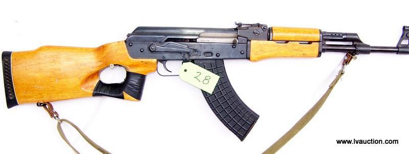 Chinese Mak-90 Sporter AK-47 7.62x39mm Rifle