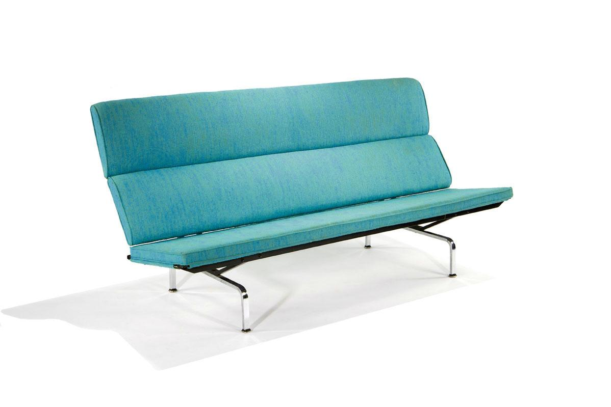 Superb Charles U0026 Ray Eames   Sofa Compact. Loading Zoom