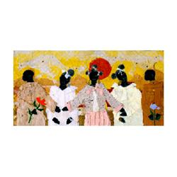 Artist: Willie Torbert; The Matchmaker; Giclee; Signed Edition of 1000