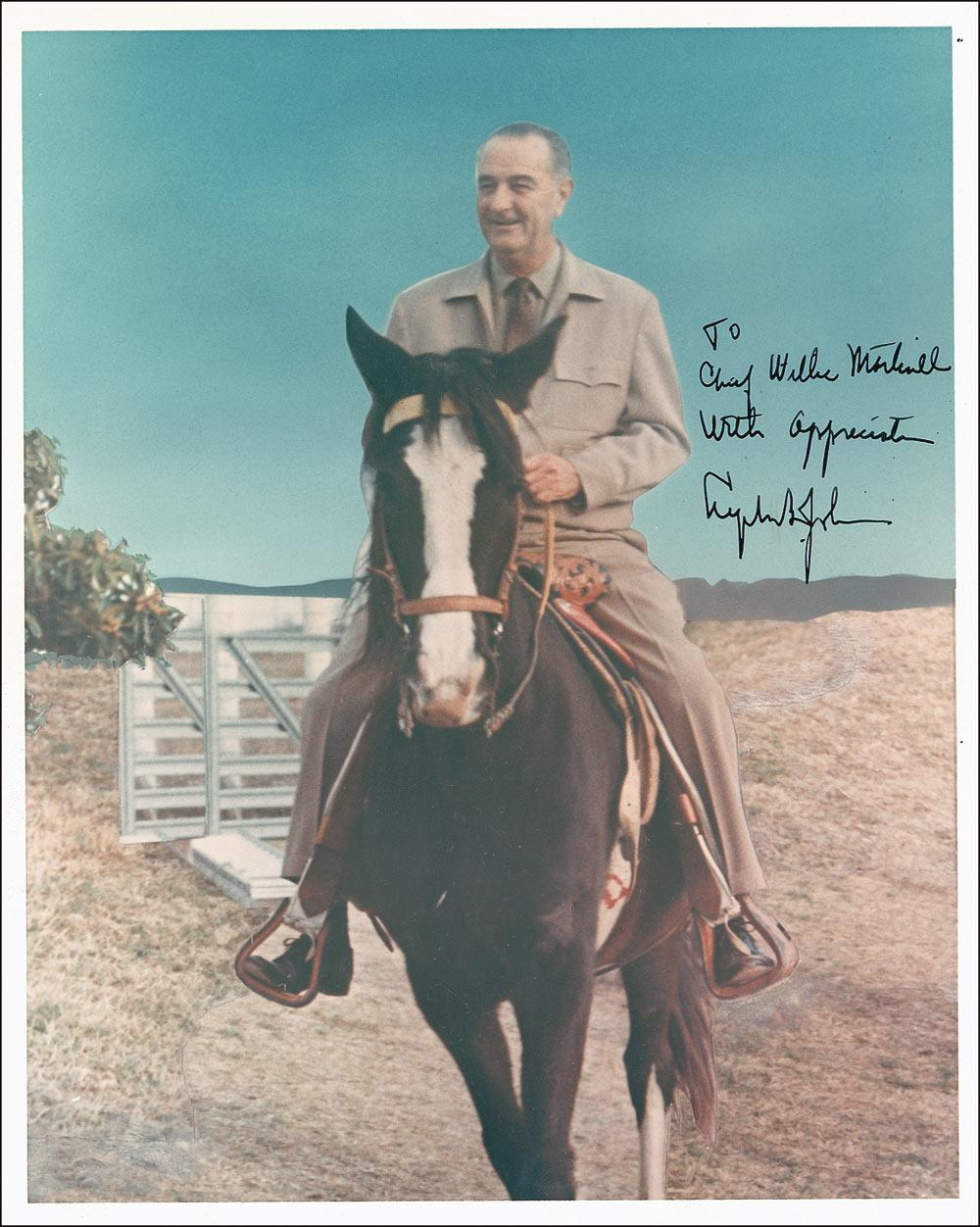 lyndon online dating Lyndon b johnson state park & historic site join the texas hill country  community in this special tradition started 49 years ago by president and mrs.