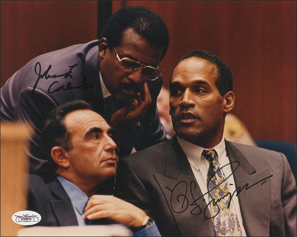 Robert Shapiro - The Search for Justice O. J. Simpson