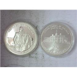 2-1982-S Washington Commemorative Halves, Proof