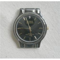Benrus Durante - Vintage Water Resistant Men's Watch 100 m