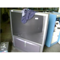 SONY 50 INCH DLP TV