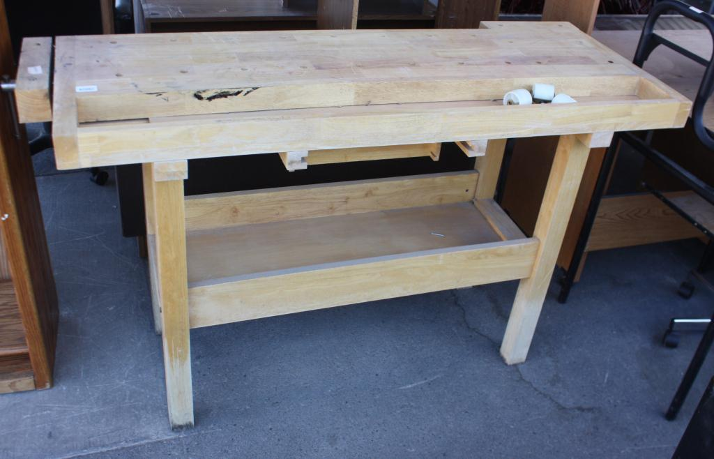 Whitegate Woodworking Bench For Sale Woodideas