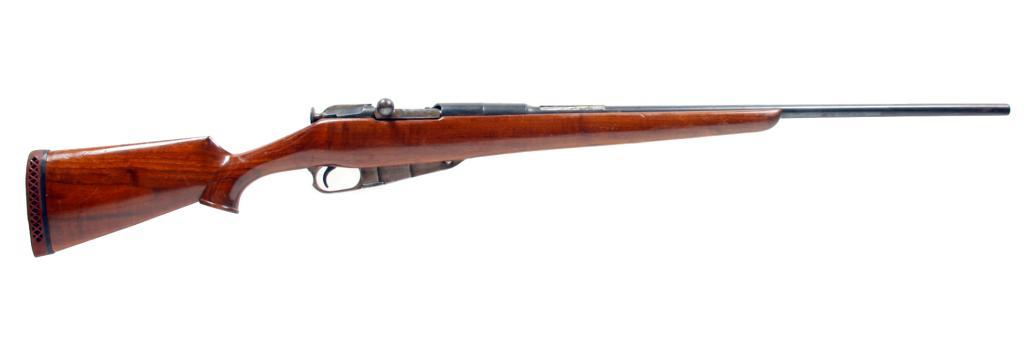 Yugoslavian Mauser M48 and Mosin Nagant surplus rifles? - Curio & Relic Discussion