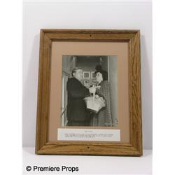 Zazu Pitts Framed Photo