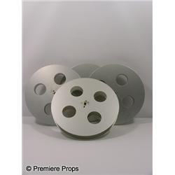 Film Reel Décor