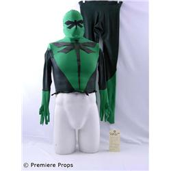 Superhero Movie Rick (Drake Bell) Dragonfly Movie Costumes