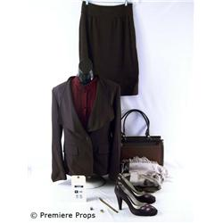 Deception S  (Michelle Williams) Movie Costumes