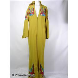 Elvis Presley Custom Designed Nudie Jumpsuit