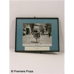 Planet of the Apes Framed Photo