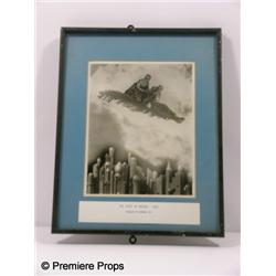 Thief of Bagdad Framed Photo with Douglas Fairbanks