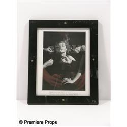 Corinne Calvert  Framed Photo